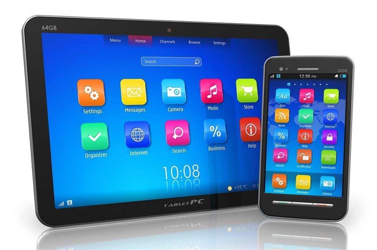 tabletesmartphone